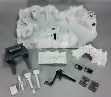 Vintage Star Wars Imperial Attack Base Parts - Many To Choose From!