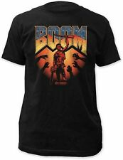 Army of Darkness Boom Fitted T-Shirt SM, MD, LG, XL, XXL New
