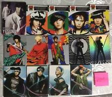 SUPER JUNIOR STAR COLLECTION PHOTOCARDS KPOP