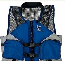 Bass Pro Shops® Mesh Fishing Vest arg