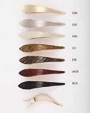 New Ficcare Maximas Hair Clips Classical Enamel Collection
