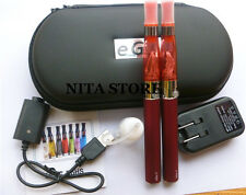 Vape Pen clearomizer  kit 1100mah battery+vaporizer + charger-hookah atomizer