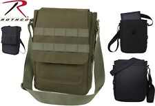 Military MOLLE Tech Tablet Accessories Travel Pouch Shoulder Bag #2 9760