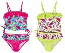 Pink Platinum Baby Girls Infant Watermelon Rashguard Two Piece Swimsuit Set