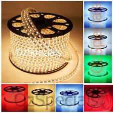 Bright LED Rope Light (SMD5050) - Indor, Outdoor, Christmas, Party Lighting