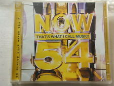 V/A Now That's What I Call Music 54 2CD EMI 2003 exc