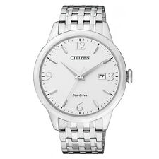 Citizen Analog Business Mens ECO-DRIVE   Watch BM7300-50A
