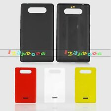 New Rear Back Door Housing Battery Cover Case For Nokia Lumia 820