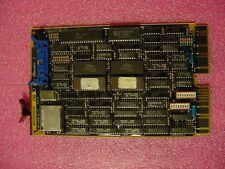 DEC DIGITAL M7546 TK50 Controller Card & 17-01047-01 Rev A1 cable Q-bus PDP11