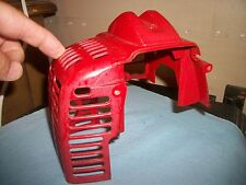 """REDMAX G22L TRIMMER """"TOP COVER"""" USED ORIGINAL PART."""