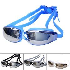 NEW Waterproof Myopia Shortsighted UV Protect Swim Glasses Swimming Goggles