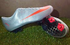 NIKE MERCURIAL VAPOR SUPERFLY III FG CR7 FOOTBALL BOOTS SOCCER CLEATS