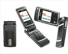 Nokia 6260 Mobile Phone GSM Cell Tri band Video Camcorder Bluetooth FM Mp3 Java