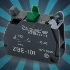 New ZBE101 - Square D Standard Contact Block