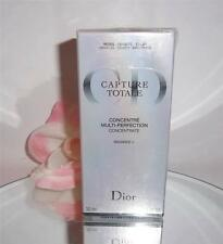 Christian Dior Capture Totale Multi-Perfection Concentrate Serum Radiance + 1oz
