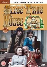 Bless this House Complete Series DVD, 5027626276843, Sid James, Diana Coupland