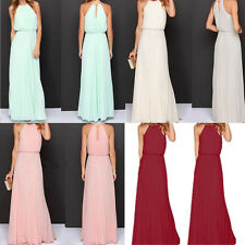 Evening Party Sundress Dresses Sexy Summer Maxi Dress Long Beach Women's Boho
