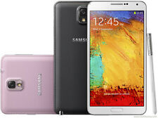 Samsung Galaxy Note 3  32GB International Version (Unlocked) Smartphone