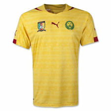 Cameroon 2014 FIFA World Cup Away Jersey