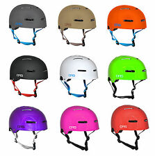Pryme DRS BMX Bike Skate Scooter Helmet - 12 Color Choices XS - XL