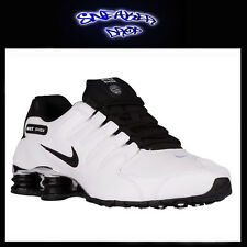Nike Shox NZ Premium Mens Shoes Running Training Gym Casual