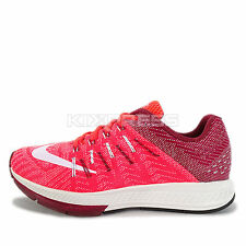 WMNS Nike Air Zoom Elite 8 [748589-601] Running Red/White-Black