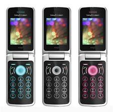 Original Sony Ericsson T707 Unlocked Mobile Phone 3G Bluetooth mp3 3.2MP Camera
