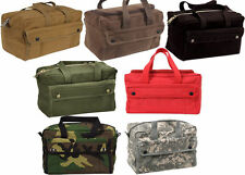 Military Heavy Weight Cotton Canvas Mechanics Tool Bags ROTHCO
