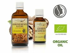Organic Walnut Oil | cold pressed | BUY 2 GET 20% OFF