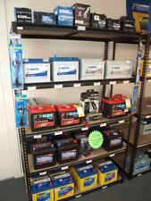 car battery HYUNDAI LAVITA  12v new century