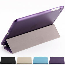Smart Magnetic PU Leather Stand Case Cover For Apple iPad 2 3 4 Mini Air