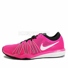 WMNS Nike Dual Fusion TR Hit [844674-600] Training Pink/White-Black