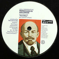 Frankie Goes To Hollywood - Two Tribes. VINYL 12