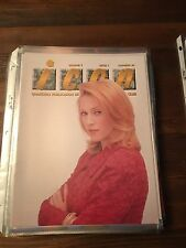 Madonna ICON Magazine - Issue #25- RARE