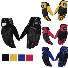 Motocross Motorbike Racing Pro-biker Motorcycle M L XL Full Finger Gloves New
