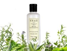 Khadi Sunscreen Lotion SPF 30 Gives A Care From ultraviol Rays & Nourishes Skin
