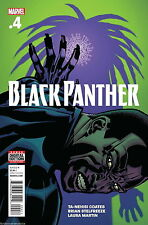 Black Panther #4 Digital Code Only