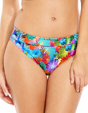Freya Swim Womens Under The Sea Classic Fold Brief