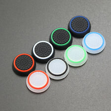 Hot 4X Silicone Joystick Thumb Caps for Sony PS4 PS3 Xbox 360/ One Controller SA