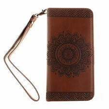 Sell Leather Filp With Photo Frame Card Wallet Case Cover For iphone 6 6s plus