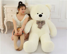 80cm   teddy bear  plush toys baby toy birthday gifts Christmas gifts
