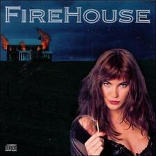 Firehouse by Firehouse (CD, Feb-2008, Sbme Special Mkts.)