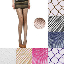 Women's Sexy Lady Fishnet Pattern Pantyhose Tights Punk Stockings Fashion