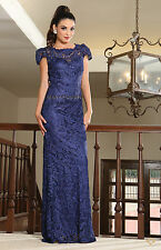 TheDressOutlet Mother of Bride Dresses Plus Size Gown