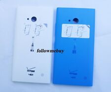 A+ Rear Battery Back Door Cover For Nokia Lumia 735 4G LTE RM-1038 N735 Verizon