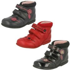 Girls Startrite Ankle Boots Crystal