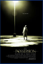 THE POSSESSION Movie Poster Art Deco Jeffrey Dean Morgan KYRA SEDGWICK P4636