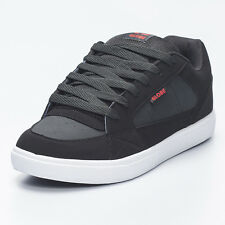 New Globe Mens Riggs 2 Shoes in Black | Mens Mens Footwear Mens Shoes