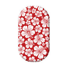 Genuine Minx Nail Armour Pack of 20 - Designs Flower Selection