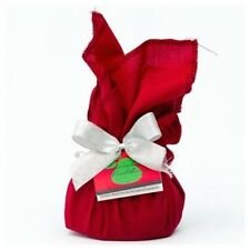 NEW Puddings on the Ritz Christmas Pudding in Cloth 120g,500g,1.4kg